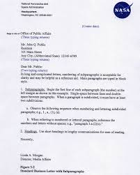 Document 2 Block Style Business Letter Practice Npr 1450 10d Chapter3