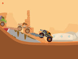 monster truck go for kids free android apps on google play