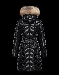 moncler black friday sale uk store sale moncler belloy coats long black with fur collar