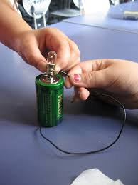 How To Make A Light Bulb Science Ehs Investigating Electrical Circuits