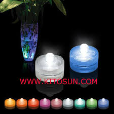 Led Vase Base Light 24pcs Lot Best Quality Submersible Tea Light Led Vase Base Light