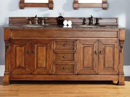 cool country bathroom double vanities farmhouse bathroom vanities