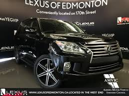 used 2015 lexus lx 570 executive demo 2015 black lexus lx 570 4wd executive in depth