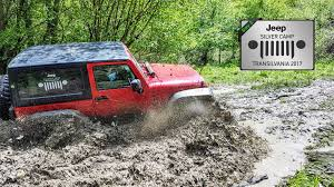 jeep silver revolt 4 4 u2013 romanian evolution tracks
