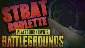pubg strat roulette fighting a hacker pubg strat roulette youtube