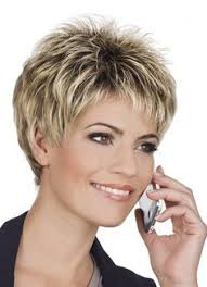ordinary very short hairdo image result for short fine hairstyles for women over 50 http