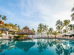 park royal acapulco all inclusive family beach resort in acapulco