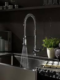 inspiring design kitchen faucets ideas iron commercial kitchen