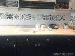 peindre carrelage de cuisine peinture pour carrelage cuisine carrelage cuisine plan de travail