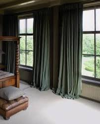 Brown Linen Curtains Something Blue Linen Curtain Linens And Bedrooms