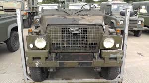 kia military jeep witham military vehicle auction surplus cet cvrt stormer landrover