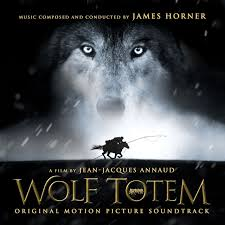 wolf totem original motion picture soundtrack james horner