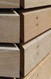 Shiplap Wood Cladding 10 X 2 4m Lengths Of 150mm X 15mm Thick Treated Wooden Shiplap