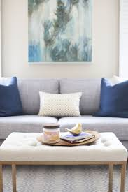 styling a modern traditional living room design post interiors