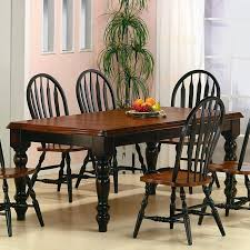 black and cherry dining table world imports furniturepick