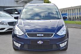 used 2014 ford galaxy zetec tdci for sale in west yorkshire