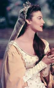 Knights Of The Round Table 1953 Guinevere Ava Gardner In Knights Of The Round Table 1953