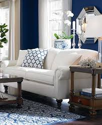 Pottery Barn Buchanan Sofa Review Carolina Charm Family Room Furniture