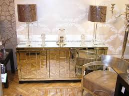 products portfolio mirror and mirrored sideboard