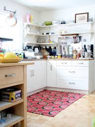 kitchen area rug houzz