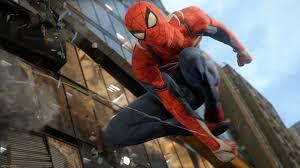 marvel games vp shares details spider man ps4 batman