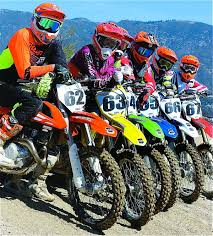 motocross bike brands motocross action magazine dyno daze how much horsepower do the