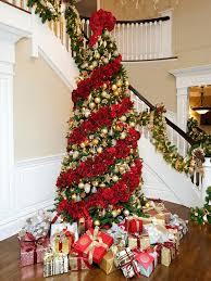 tree decorated tree decorated amusing best 25