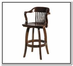 Bar Stool With Arms And Back Unique Swivel Bar Stools With Backs And Arms Swivel Bar Stools