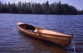 canoe plans fyne boat kits