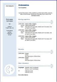 resume template docs resume template doc impression templates docs exles cruzrich