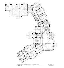 Biltmore House Floor Plan 2 Beautiful Estate Floor Plans Floor Plan Ideas