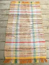 Kitchen Rag Rugs Washable Cotton Rugs For Kitchen U2013 Acalltoarms Co
