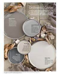 neutral paint color scheme gray warm tones interior home