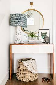 Entryway Console Table Modern Entryway Table Brilliant 34 Stylish Console Tables For Your
