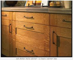 white oak kitchen cabines what to put with quarter sawn white