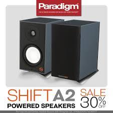 paradigm home theater sound logic audio pro active speakers facebook