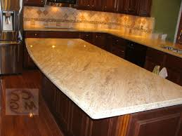 ivory fantasy granite with white cabinets cream cabinets round