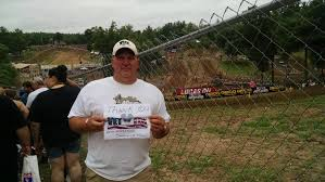 lucas pro oil motocross thank you messages to veteran tickets foundation donors