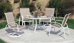 Commercial Patio Tables And Chairs Commercial Pool And Patio Furniture Refinishing And Repair Seabreeze