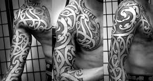 16 of the coolest tribal tattoos you will find from around the world