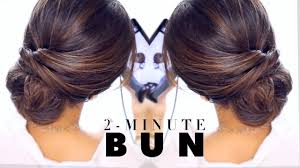 Hairstyle Diy by 25 Low Bun Hairstyles That You Can Create Yourself