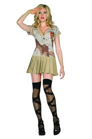 buy storm commando cutie army costume from costume shop com