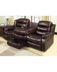 Leather Like Sofa Amazing Deal On Furniture Of America Berkshield Transitional
