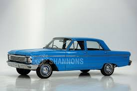 sold ford falcon xp sedan auctions lot 10 shannons