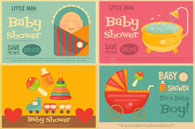 baby shower posters baby shower posters stock vector illustration of bathtub 56572521