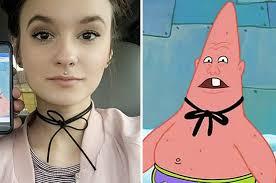 Pinhead Larry Meme - this girl s boyfriend roasted her for unintentionally dressing