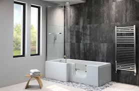 bathtubs idea inspiring walk in tubs home depot walk in tub with