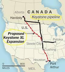 keystone xl pipeline map 5 reasons to be in favor of the keystone xl pipeline