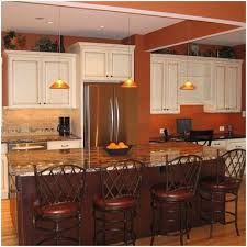 burnt orange interior paint best choices con current