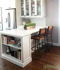 counter height kitchen island table bar height kitchen island home ideas bar height dinette sets